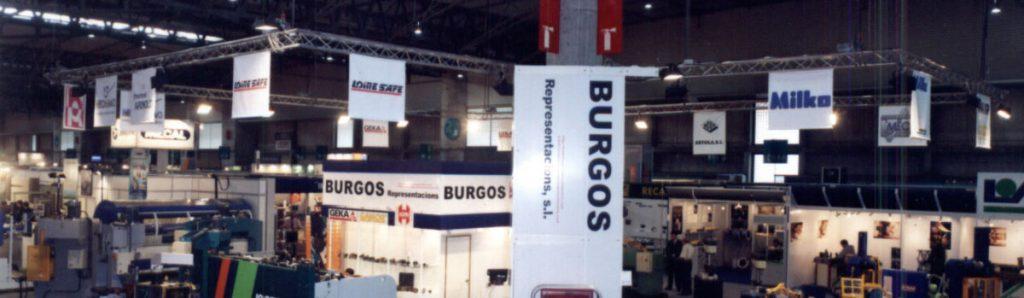 Burgos Representacions